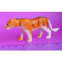 Тигр. 2.