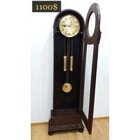 Напольные часы HEAVINA, Германия 1930 гг.