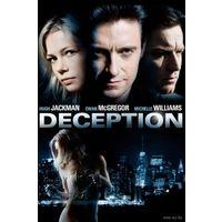 Список контактов / Deception (Юэн МакГрегор,Хью Джекман)DVD5