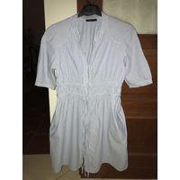 Платье- туника фирмы Lindex