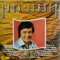 JACK JERSEY /The Best OF/1976, EMI, Germany, LP, EX