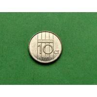 10 цент 1991 года