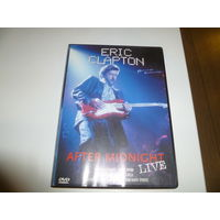 ERIC CLAPTON -AFTER MIDNIGHT LIVE- 1988-