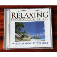 Wellness Music of Paradise (Audio CD - 2002)
