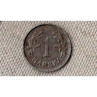 Финляндия 1 марка 1943(Oct)