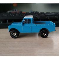 Land Rover Series 3 Pickup (hot wheels)