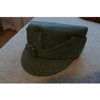 Польская кепка конфедератка