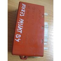 101273 VW Passat B4 Блок клапанов климатроника 357907533