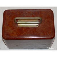 Коробка бакелитовая