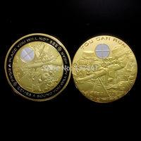 "США монета ""Армия - снайперы"". распродажа"