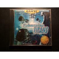 Submarine Titans фаргус
