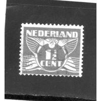 Нидерланды.Ми-172.Цифра.1941.