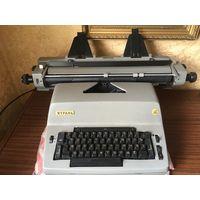 Электрическая печатная машинка Ятрань