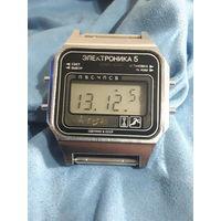 Часы ЭЛЕКТРОНИКА 5 - 29367 (1)