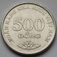 Вьетнам, 500 донгов 2003 г