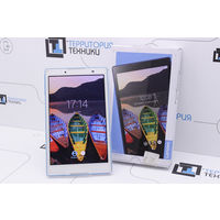 "8"" Lenovo Tab 3 TB3-850M 16GB LTE White (х4, 2Gb ОЗУ, 1280х800). Гарантия"