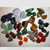 Камни натуральные Минералы Уникат (цена за один)