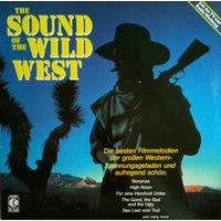 The Sound Of The Wild West  1983, K-tel., LP, NM, Germany