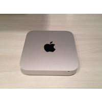 Mac mini 2014 late, Intel Core i5, 8 ГБ, 1 ТБ HDD, Intel Iris Graphics 5100