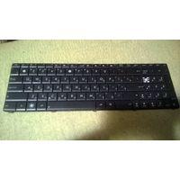 Клавиатура к ноутбуку Asus k53u