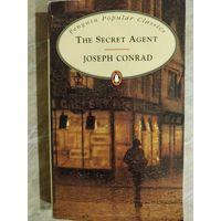 The secret agent (На английском языке)