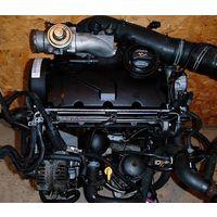 Продам двигатель  VW Audi ASZ 1.9 TDI  131 л/с