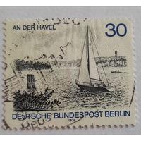 Германия, Берлин, яхта, флот, скидка