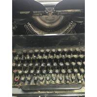 Печатная  машин
