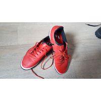 Футбольные бутсы, шиповки Adidas Messi 16.3 TF, 35 р-р