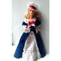 Кукла Барби Colonial Barbie 1994