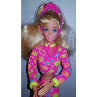 Кукла Барби Workin' Out Barbie 1997
