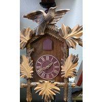 Часы с кукушкой, СССР, рабочие. торг