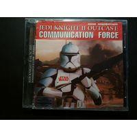 Jedi Knight 2 Outcast: Communication Force