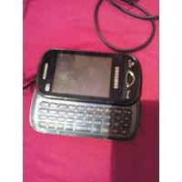 Мобильный телефон Samsung ,(лот на запчасти)