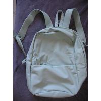 Рюкзак от C&A цвет мятный