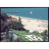 Болгария Золотые пески