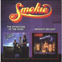 Smokie - The Other Side Of The Road + Midnight Delight