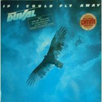 Frank Duval /If i Could Away/1983, Teldec, Germany, LP, EX