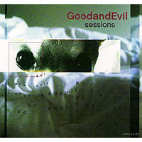 CD Matthew Shipp/GoodandEvil sessions (2003)