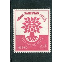 Пакистан. Всемирный день беженцев