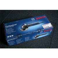 Болгарка угловая шлифмашина BOSCH GWS 750-125 Professional