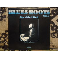 Speckled Red - The Dirty Dozen. Blues Roots, vol. 4 - Poljazz, Польша