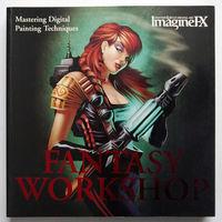 Fantasy Workshop: Mastering Digital Painting Techniques (ImagineFX)