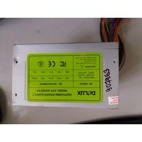 Блок питания Delux ATX-450W P4 450W (907963)