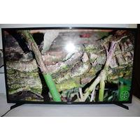 ЖК-телевизор Samsung UE43N5000AU,mod.2018