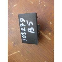 103279Щ VW Passat b5 заглушка цнтральной консоли 3B0858179