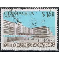 Колумбия 186