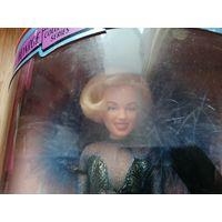 Кукла Мэрилин Монро,  Marilyn Monroe Spectacular Showgirl 1993