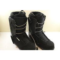 Ботинки сноубордические Trans Team Men, Новые, 43 р