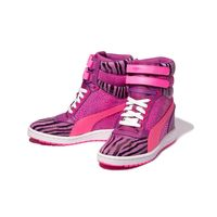 Puma Sky Wedge Reptile Women's